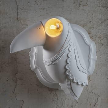 Karman Cubano - nástěnné světlo z keramiky