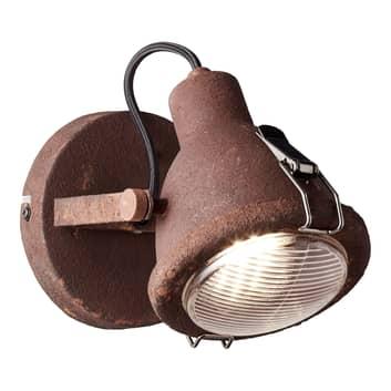 Bentli - nást. bod. světlo prům. design