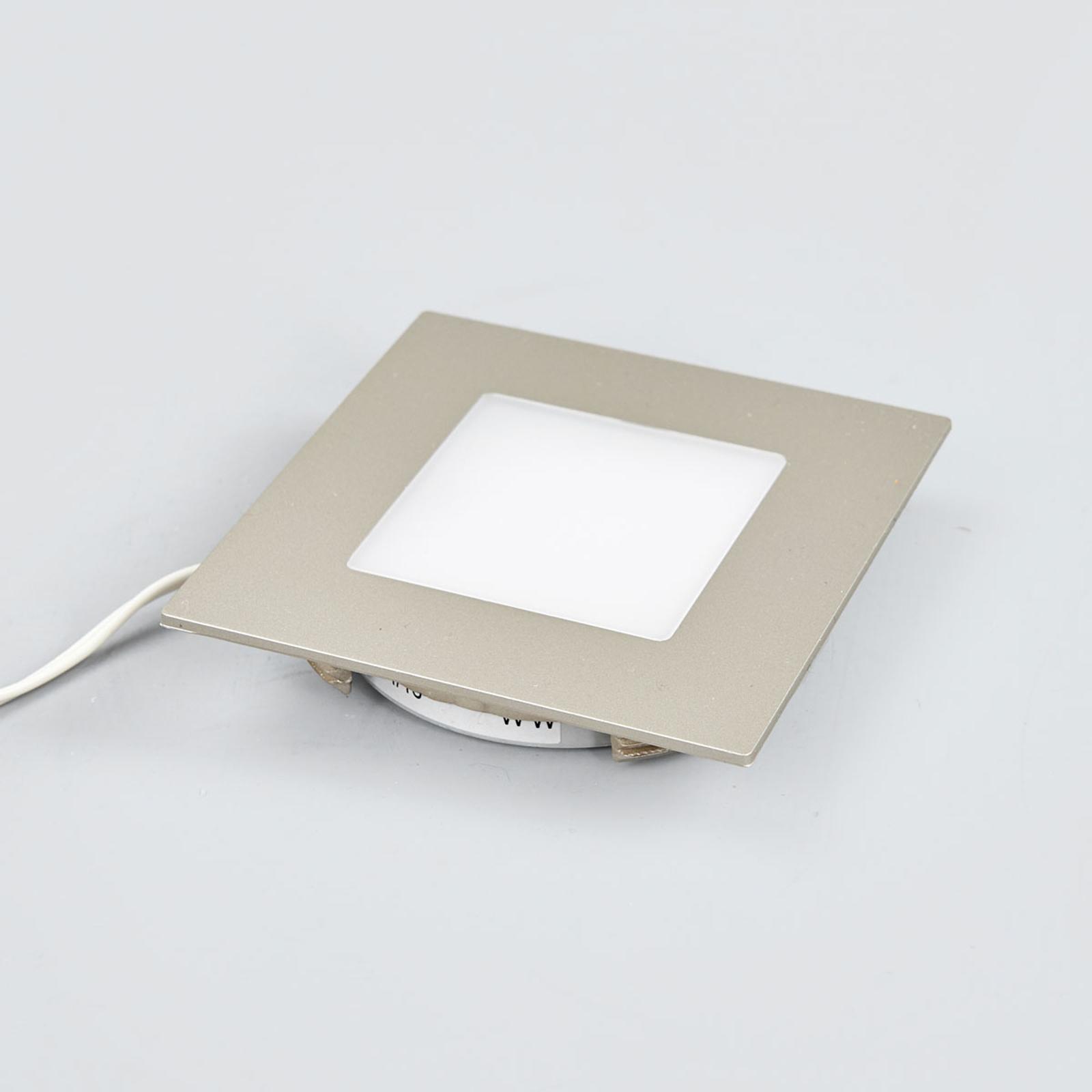 Enkeltlampe FQ 68-LED
