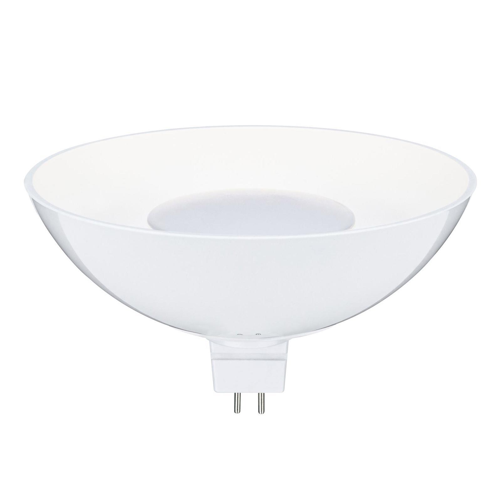 Paulmann GU5,3 4,9W Reflektor 830 weiß