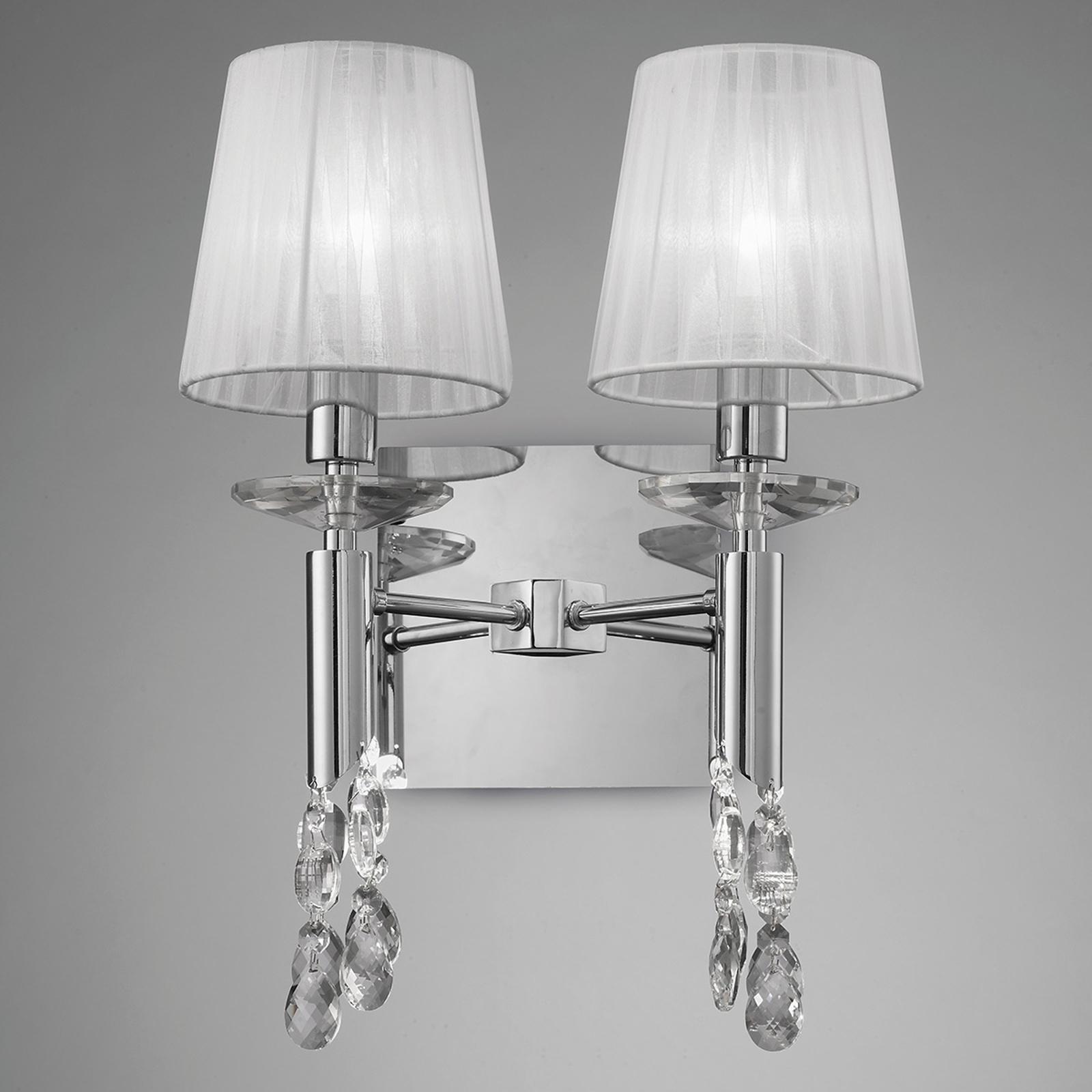 Wandlamp Lilja 2-lamps