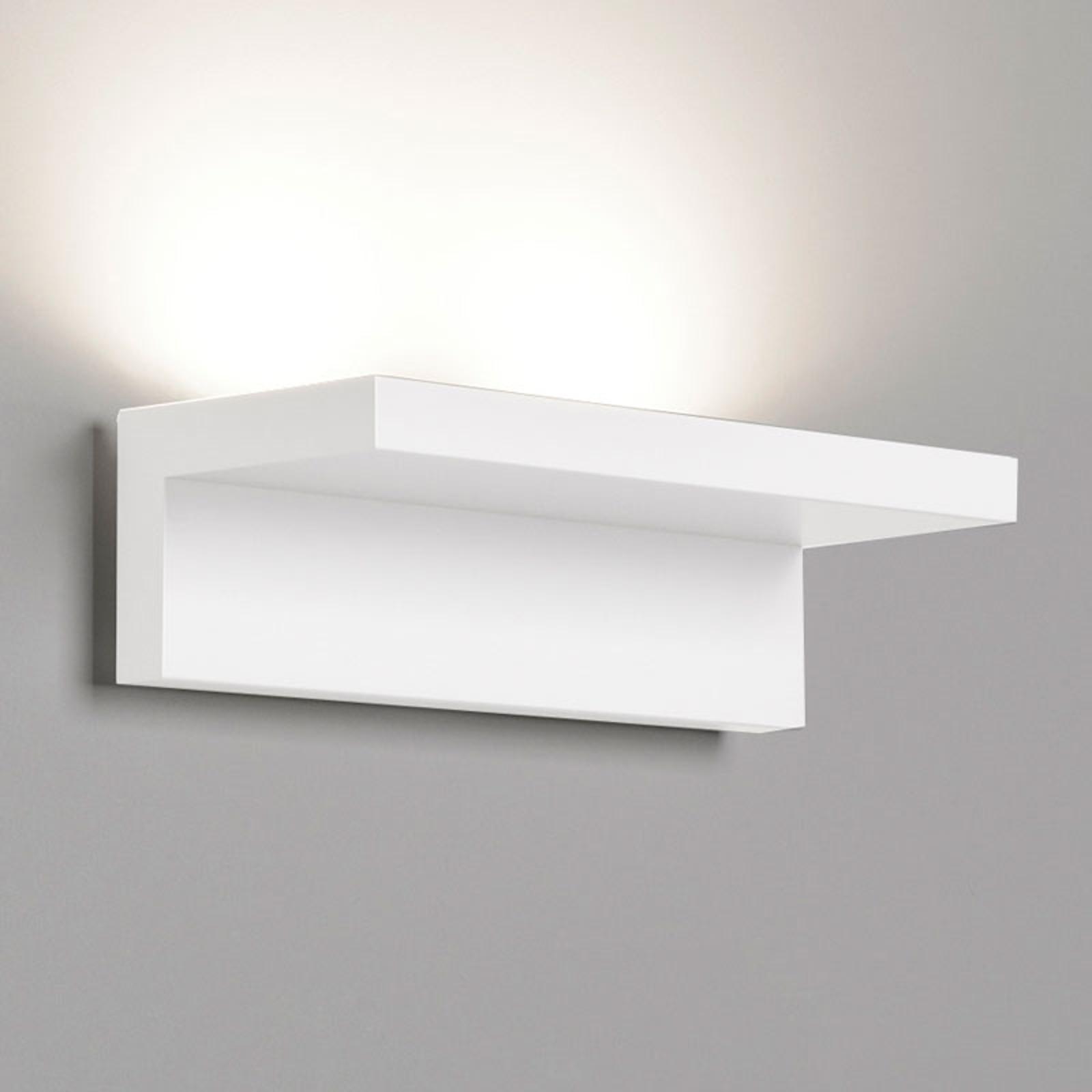 White Step LED wall light_8005135_1