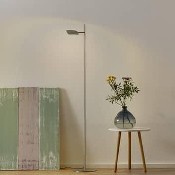LED-gulvlampe Raggio, 1 lyskilde