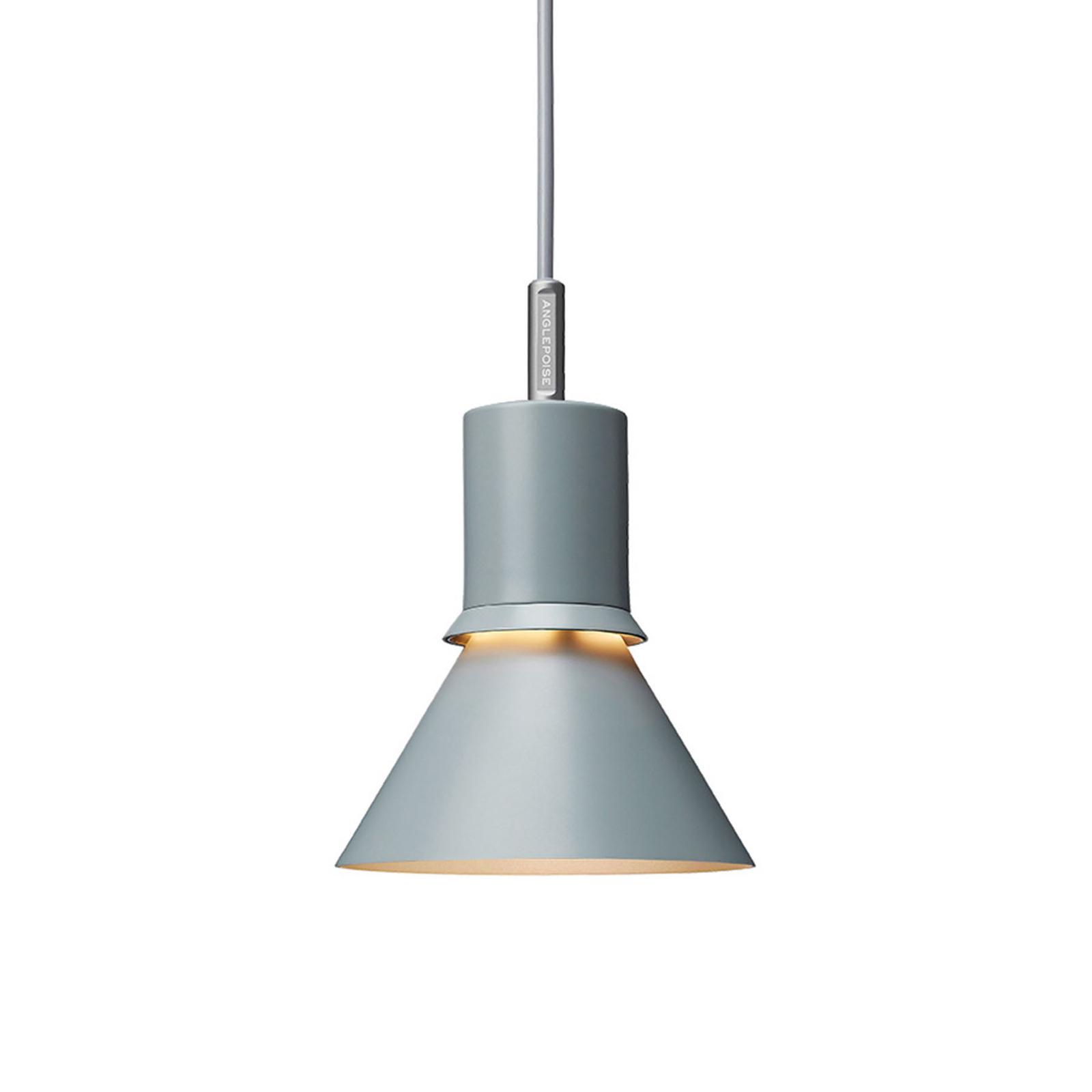 Anglepoise Type 80 hængelampe, tågegrå