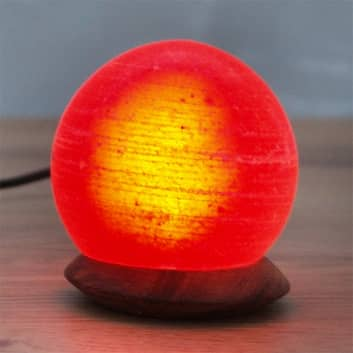 Aardige tafellamp Ball USB voor computer of laptop