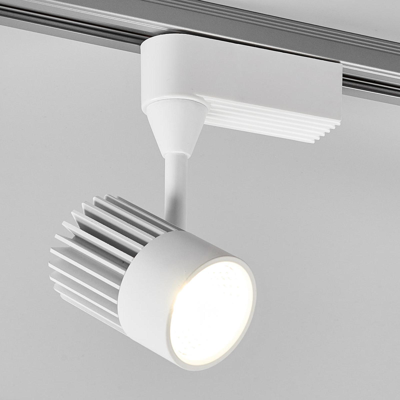 1-Fase-stråler Maksim med LED