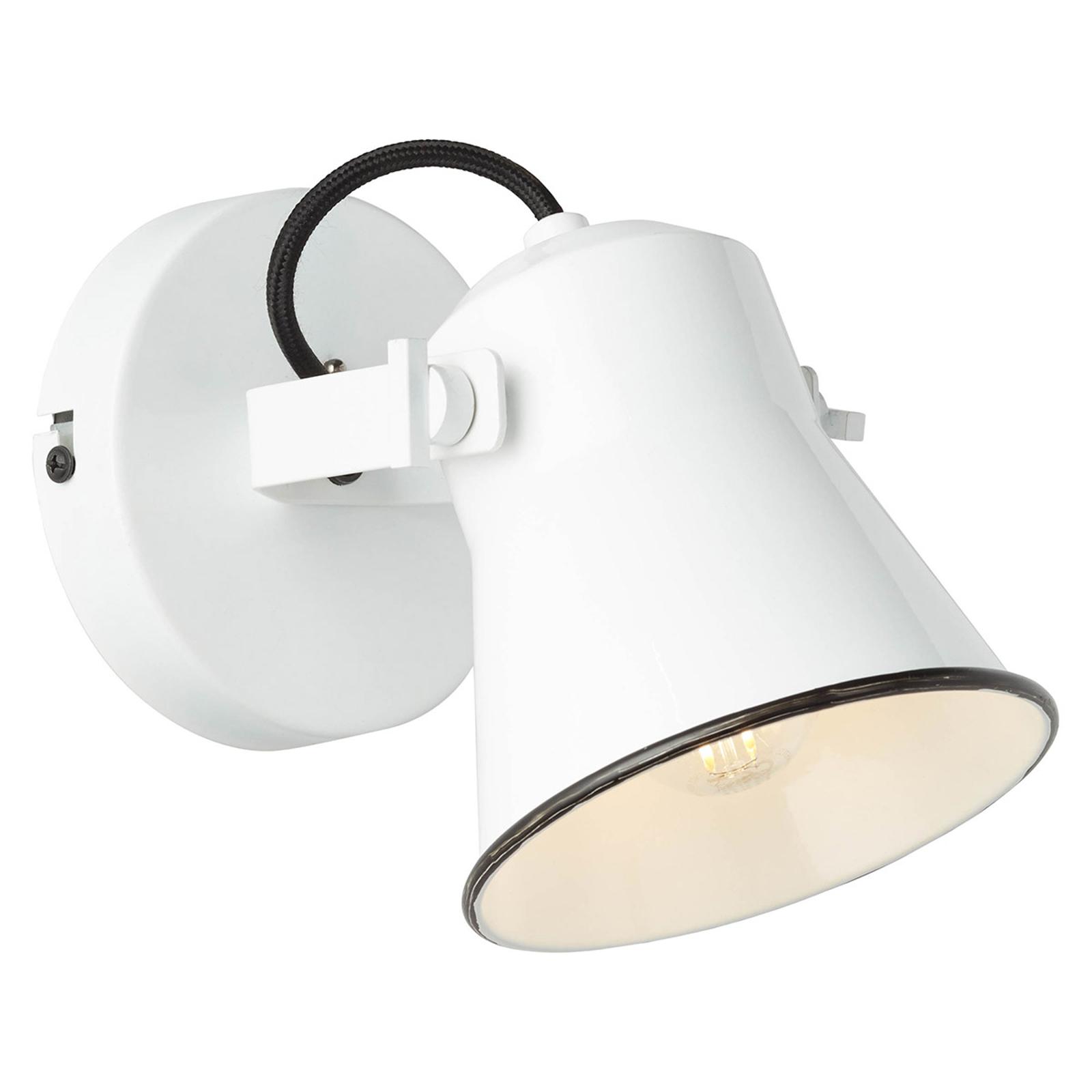 Reflektor ścienny Croft obrotowa głowica
