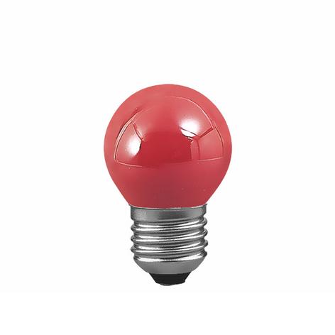 Paulmann E27 Tropfenlampe für Lichterkette