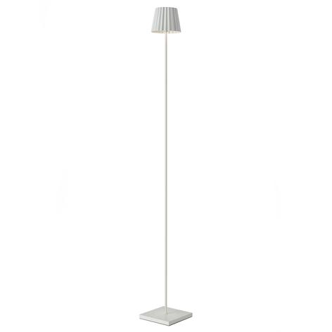 Lámpara de pie LED Troll para exteriores