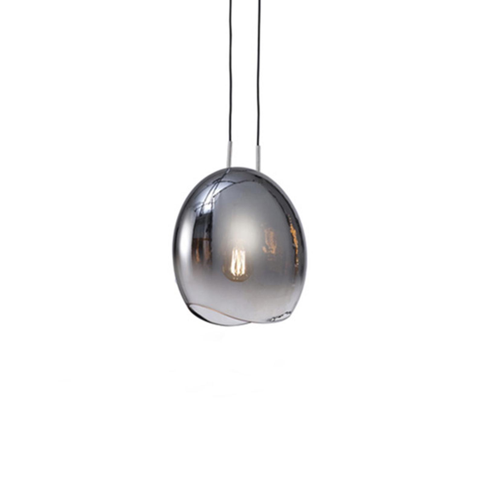 Lampa wisząca Lens 25 cm