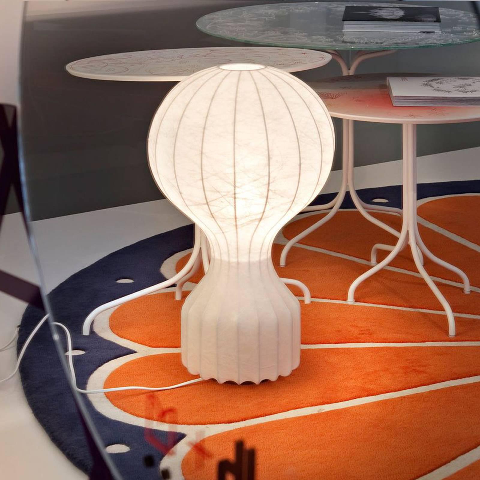 FLOS Gatto - Designer-Tischleuchte, H 56 cm