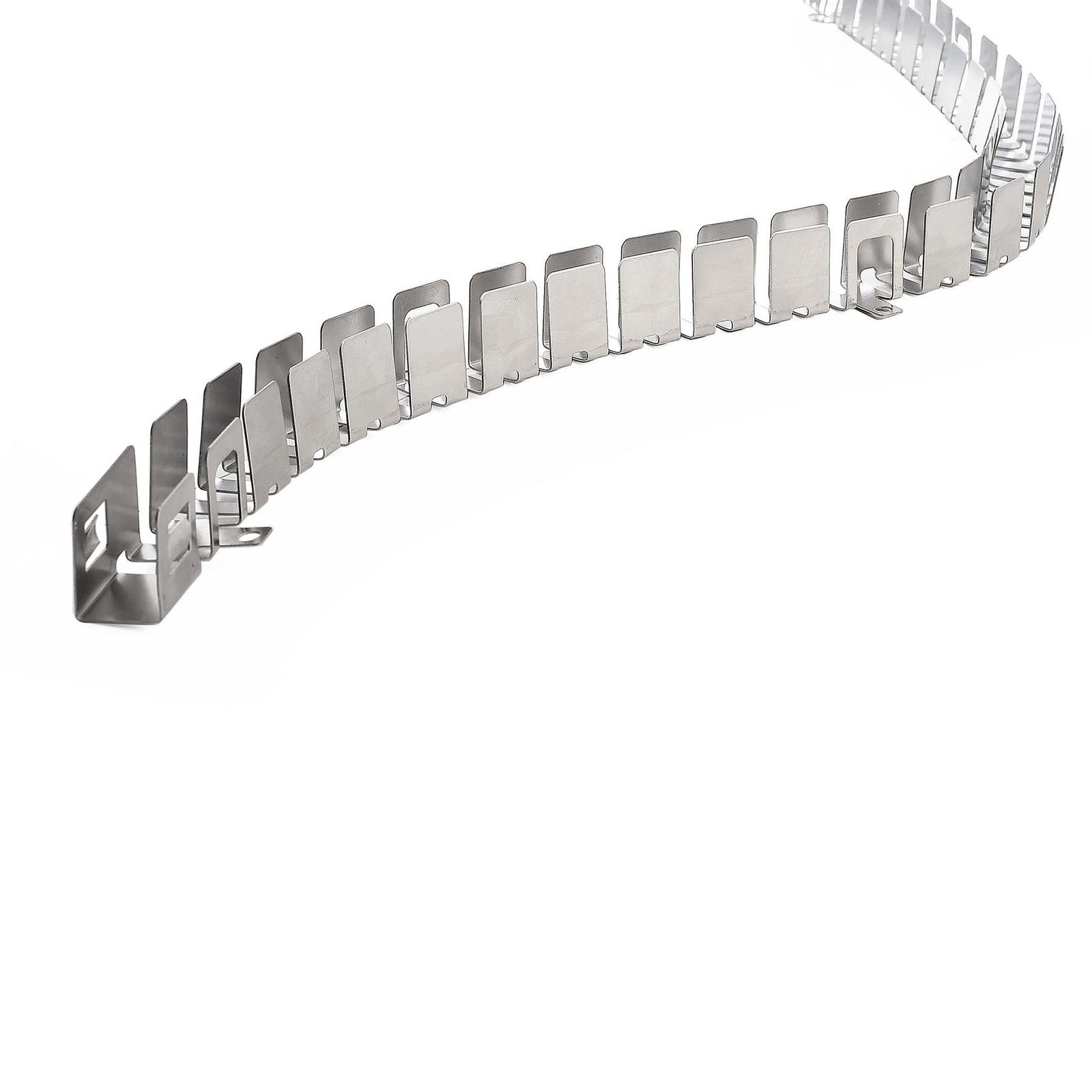 Flexprofil D Flex Line Side View LED-stripe 50cm