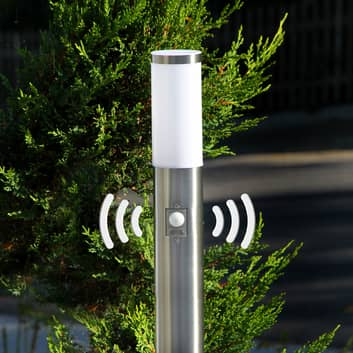 Kristof - oświetlenie ścieżek LED z czujnikiem