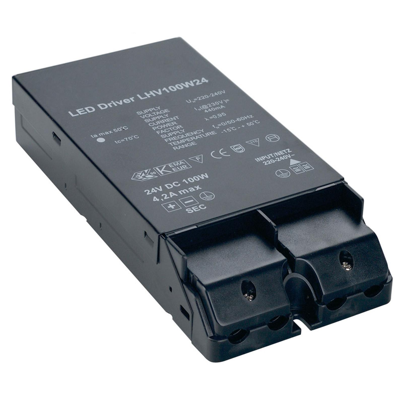 SLV LED NETZTEIL 100W 24V