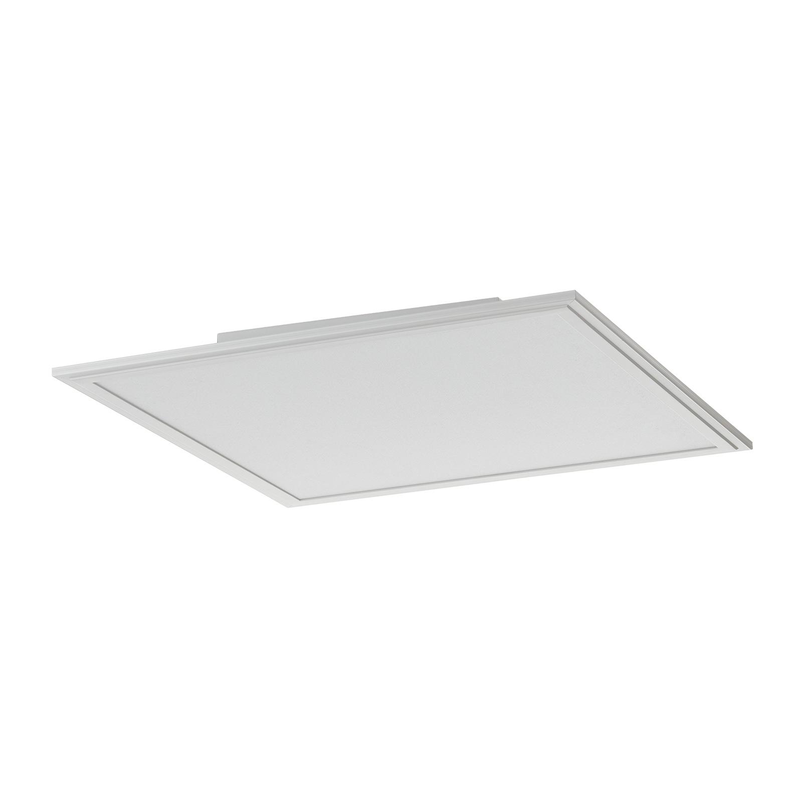 EGLO connect Salobrena-C LED-Panel, 45x45 cm weiß