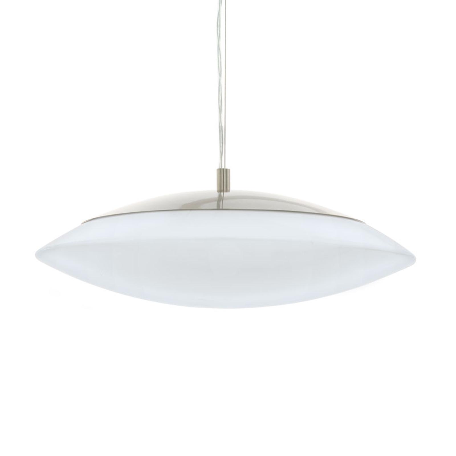EGLO connect Frattina-C LED-Hängeleuchte