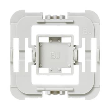 Homematic IP Adapter für Busch-Jaeger Schalter 1x