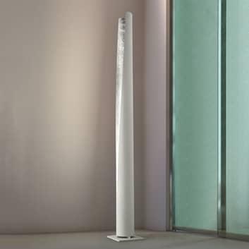 Ekskluzywna lampa stojąca Cannula