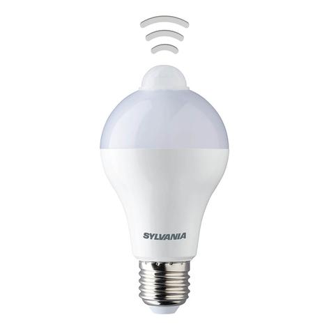 LED-Lampe Presence E27 12W, warmweiß, 1.050 Lumen