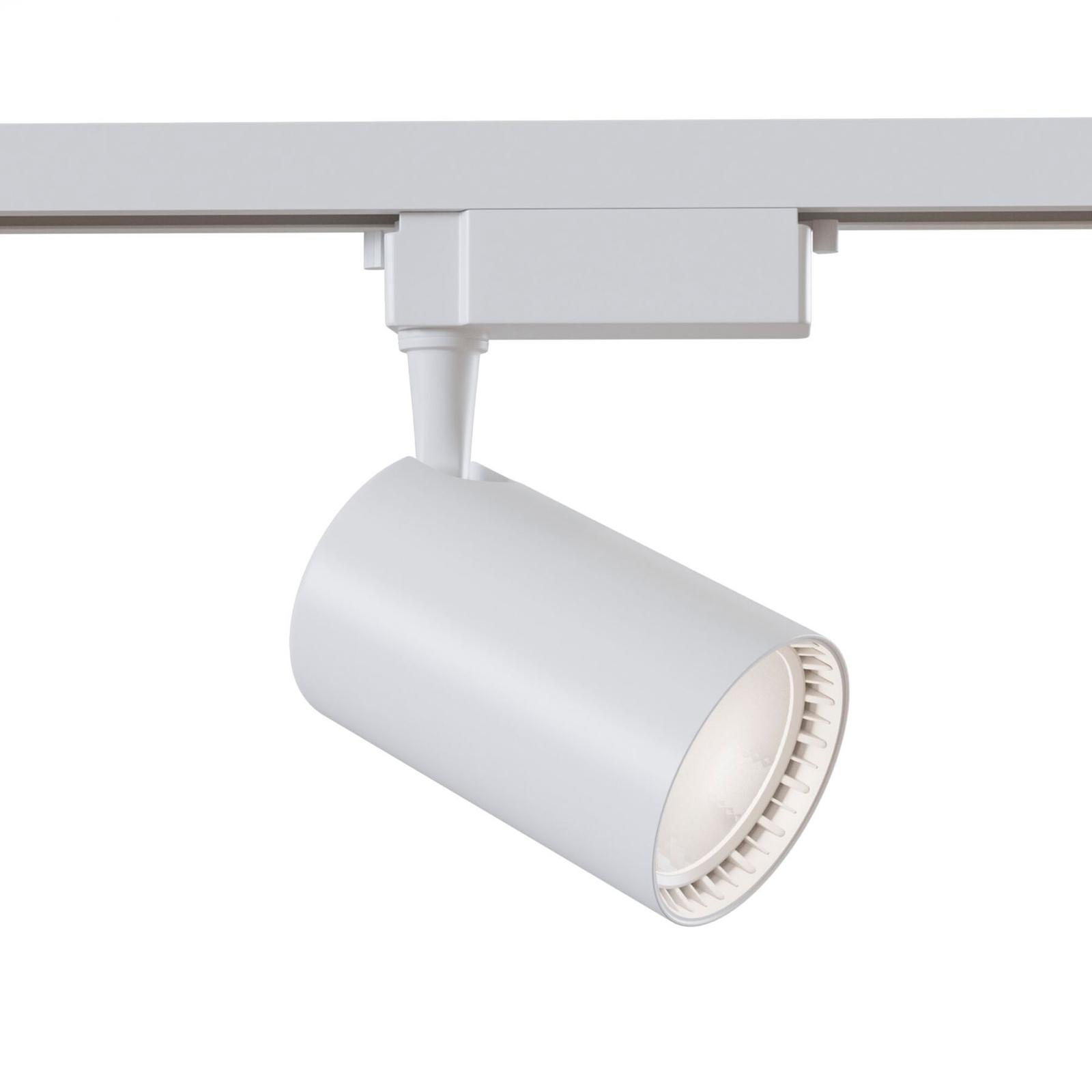 1-Phasen-Strahler Track LED 4000K weiß 1.200lm,17W