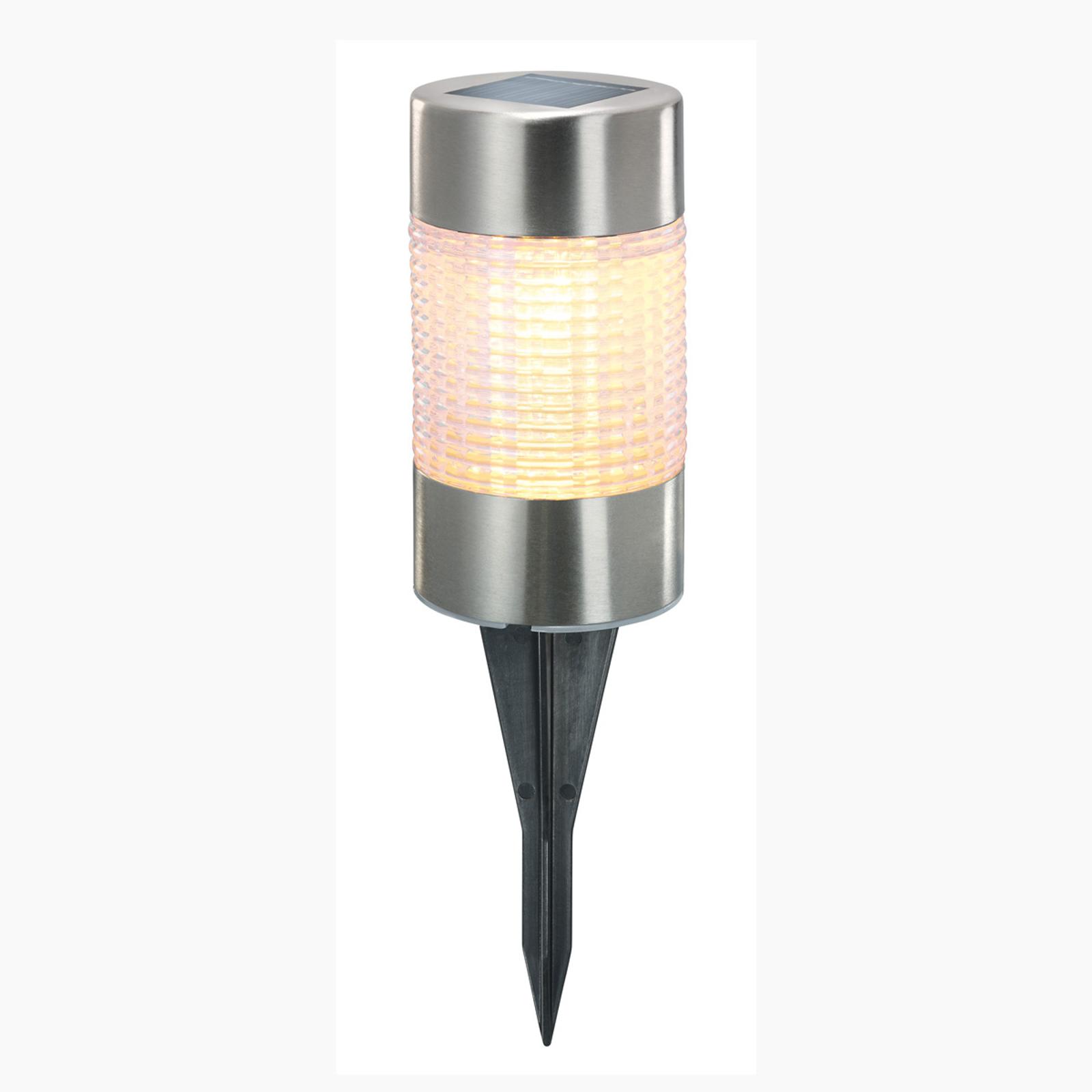 LED-Solarleuchte Puc Light