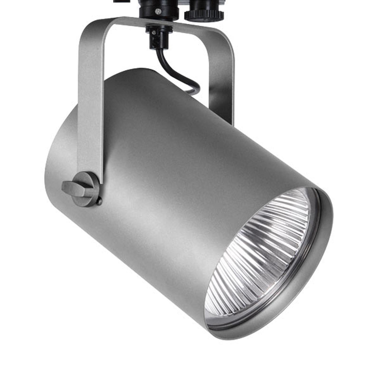 Faretto LED da binario Torpedo, 35°, 27 W, 3.000 K