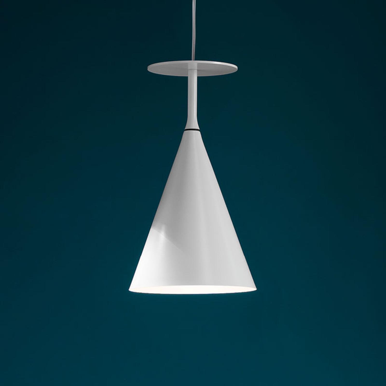 Modo Luce ABC Single B závěsné světlo bílá