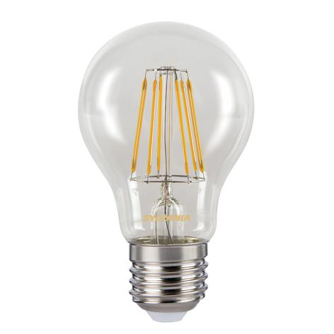 LED-Lampe E27 ToLEDo RT A60 7W klar