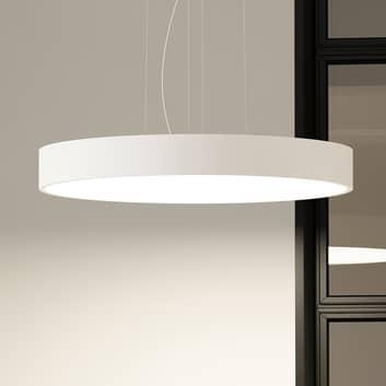 Arcchio Noabelle lámpara colgante LED blanco 80 cm