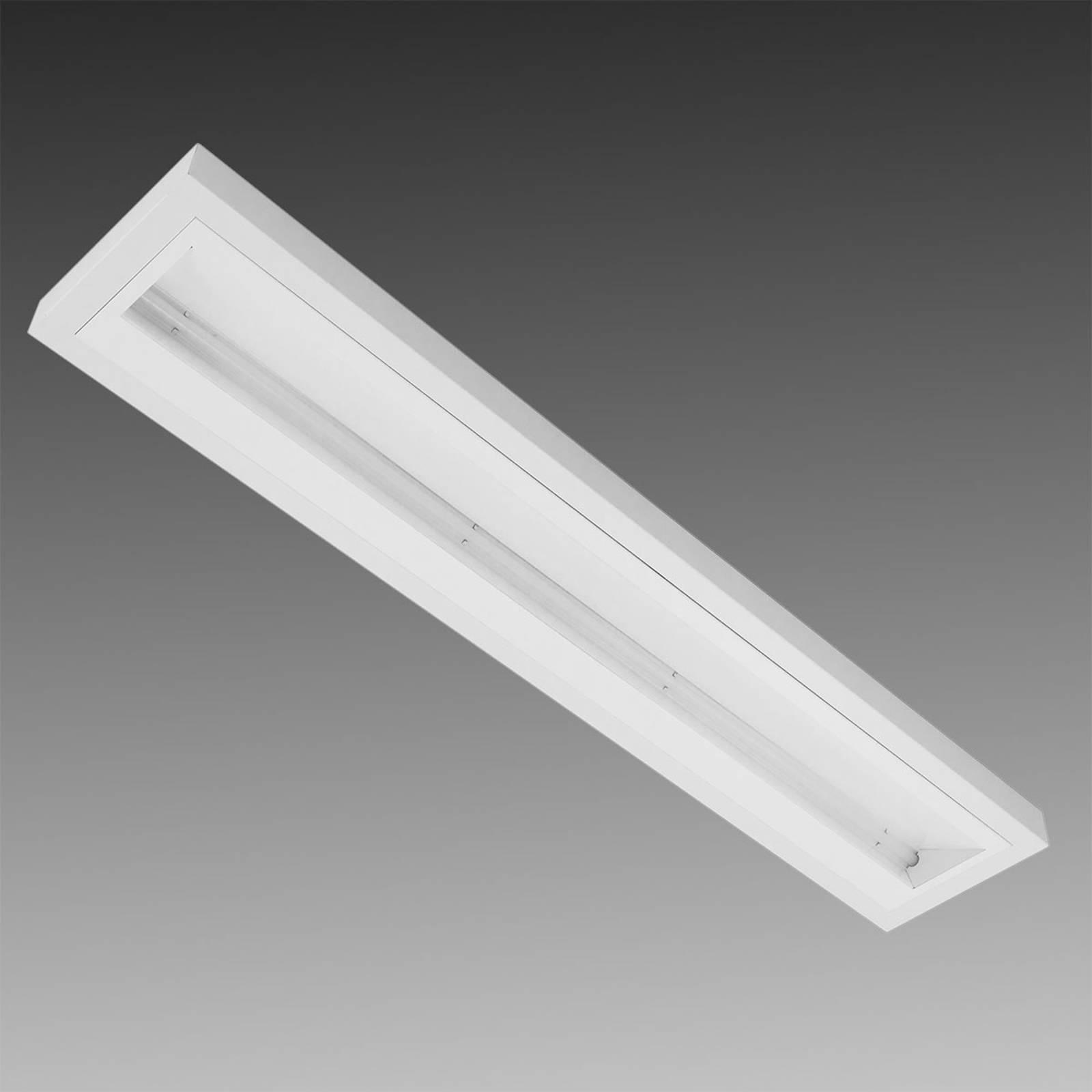 Applique LED à diffusion asymétrique blanche 35W