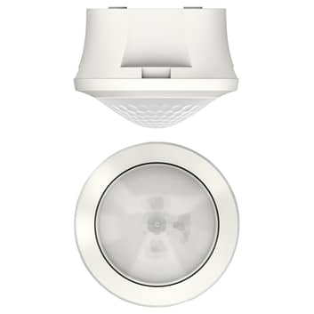 Theben theRonda S360-100 AP senzor pohybu bílá
