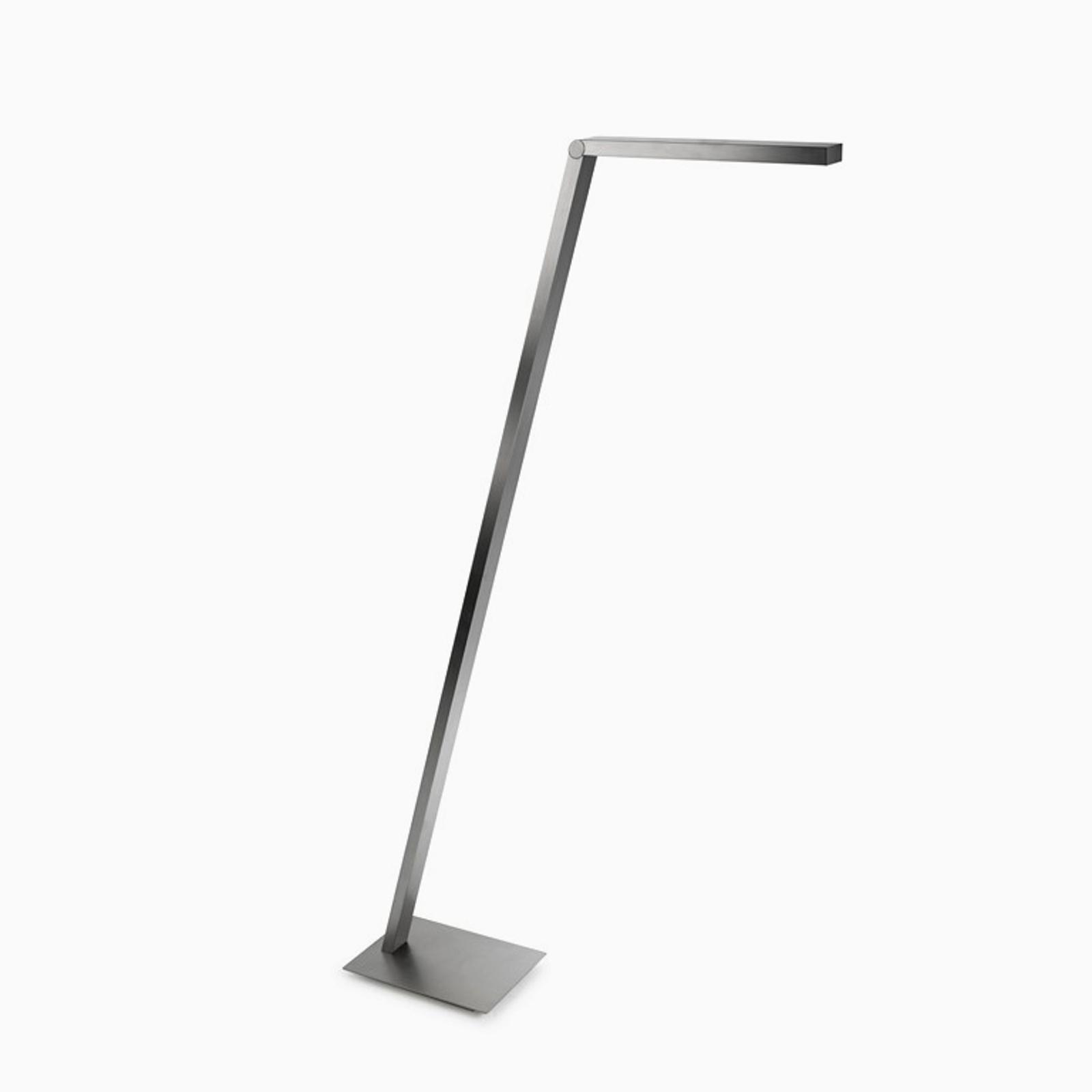 Lampadaire LED Clau à intensité variable