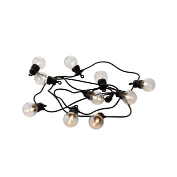 LED světelný řetěz Lucas Supplement Set, 10 zdrojů