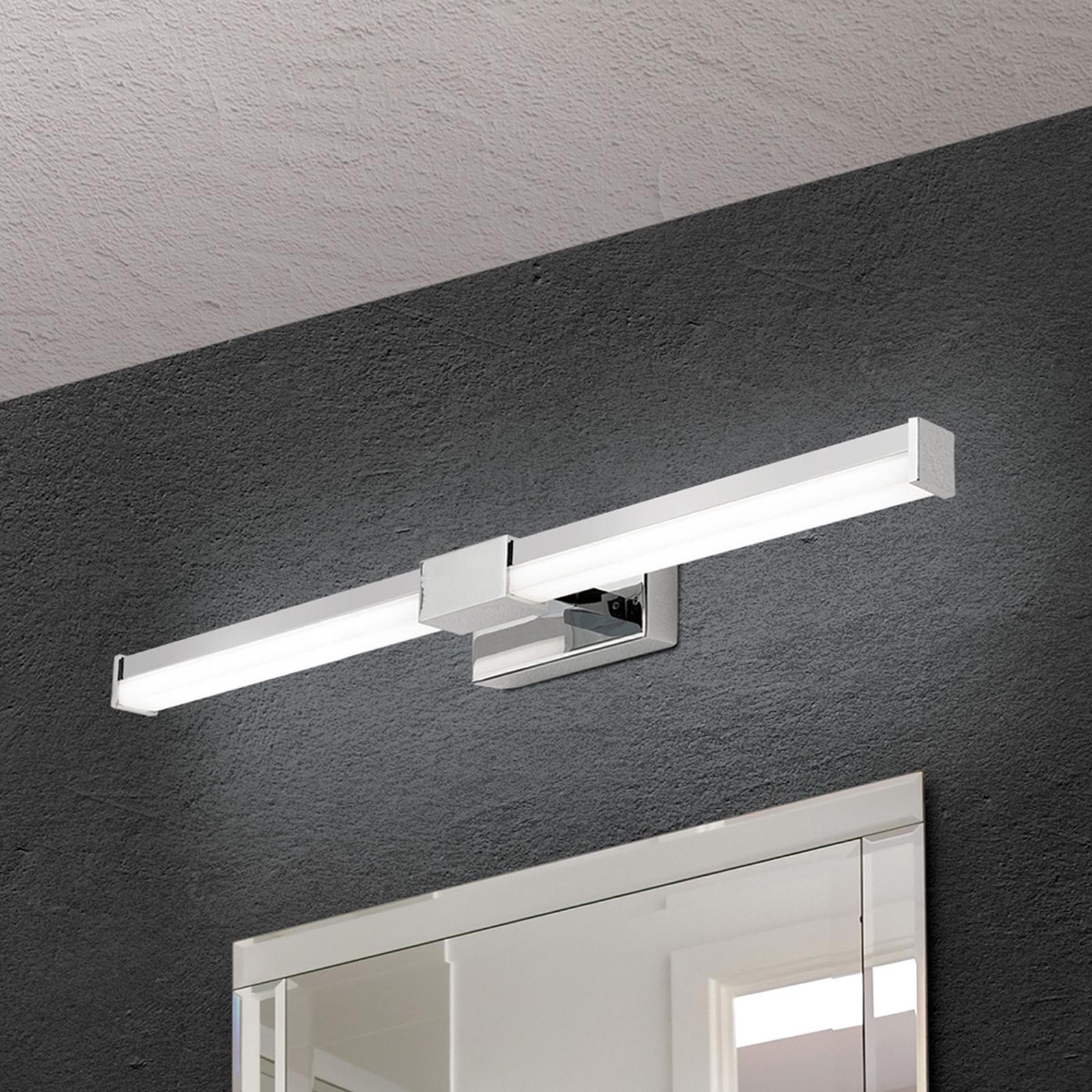 Applique miroir de salle de bain Argo LED 35,5cm