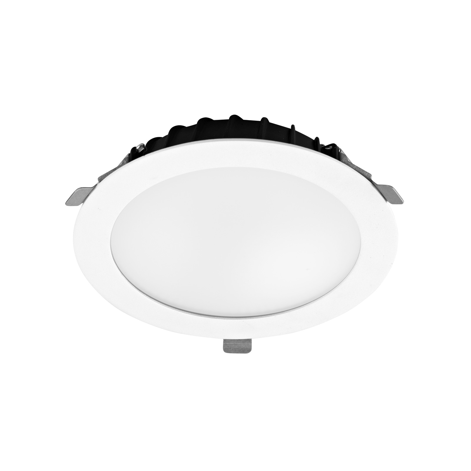 LEDS-C4 Vol downlight Ø 13,4 cm 4 000 K