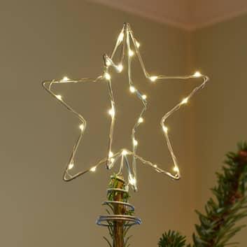 LED dekorativní světlo Vánoce Top