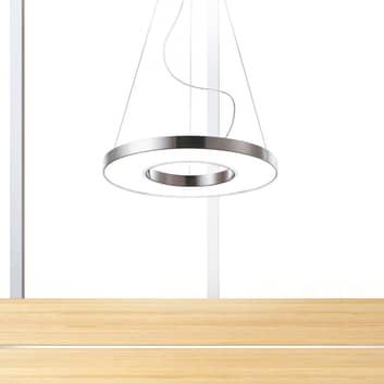 LED-Hängeleuchte Vivaa Ring VTL C 600 DALI CCT