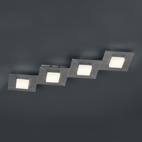 BANKAMP Diamond taklampe 81x24 cm