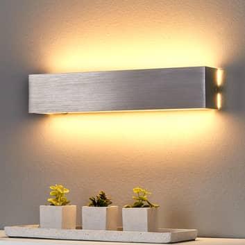 Ranik - lampada da parete LED in alluminio