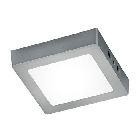 Zeus, una plafoniera LED senza tempo
