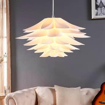 Usædvanlig hængelampe Rimon