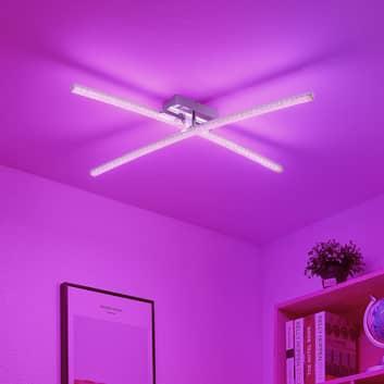 Lindby Alaara LED stropní světlo