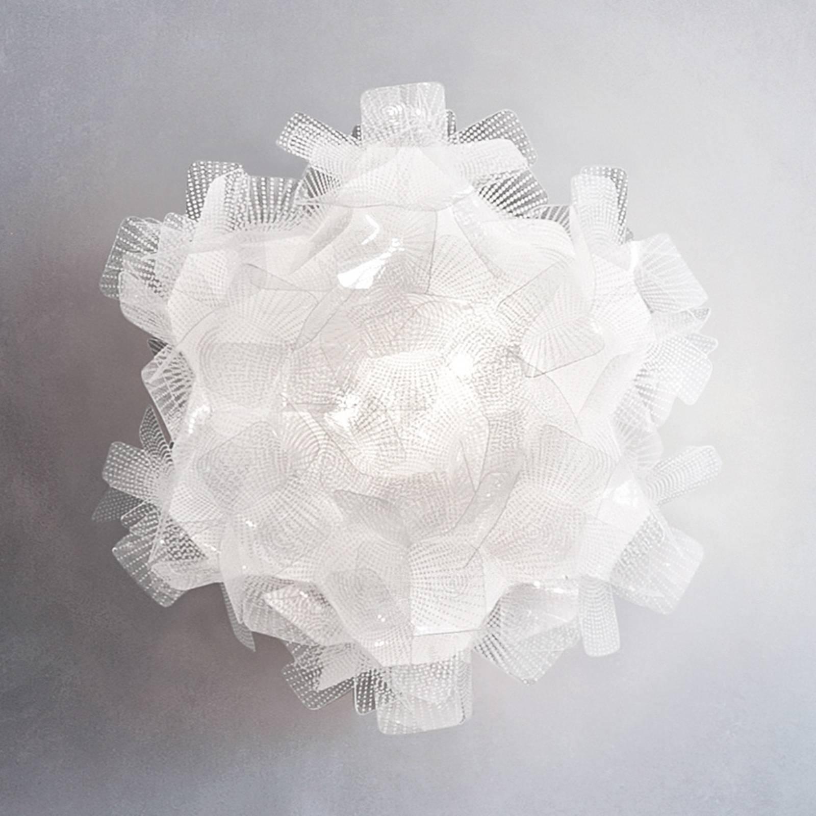 Slamp Clizia Pixel wandlamp Ø 32 cm