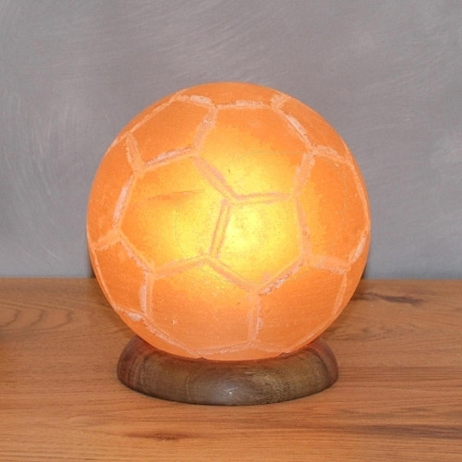 Lampe à poser décorative Football