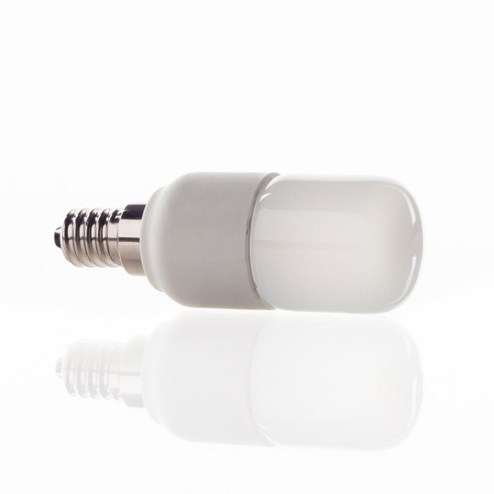 LED-lamppu E14 4W putkimainen