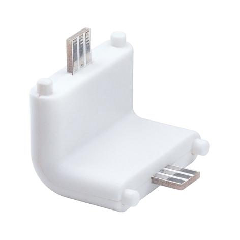 Paulmann Clever Connect conector de pared Border
