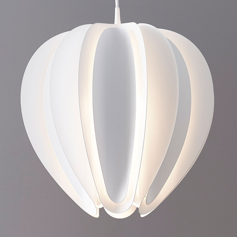Závěsné světlo Tulip