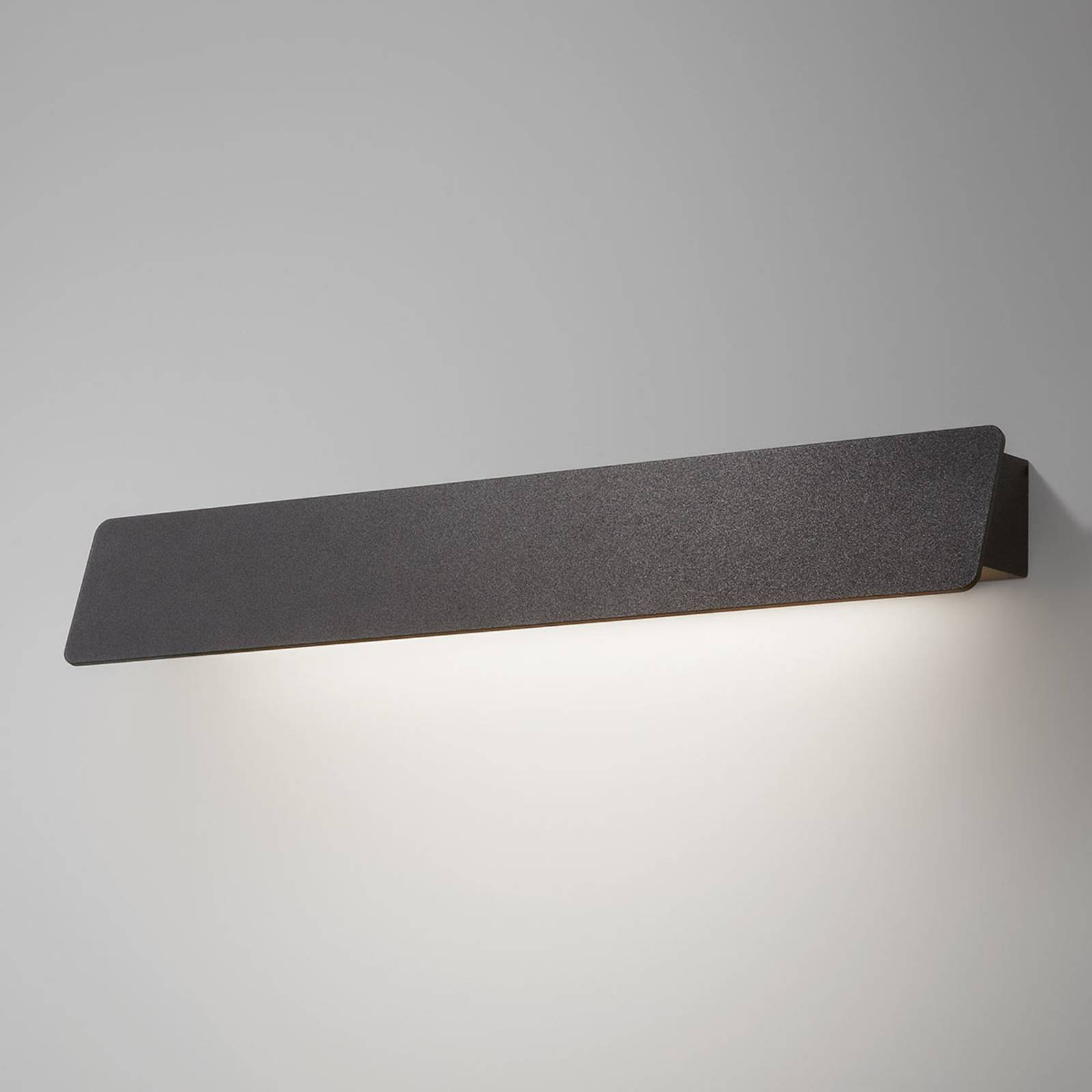 Bover Alba 60 - LED-Außenwandleuchte 61 cm
