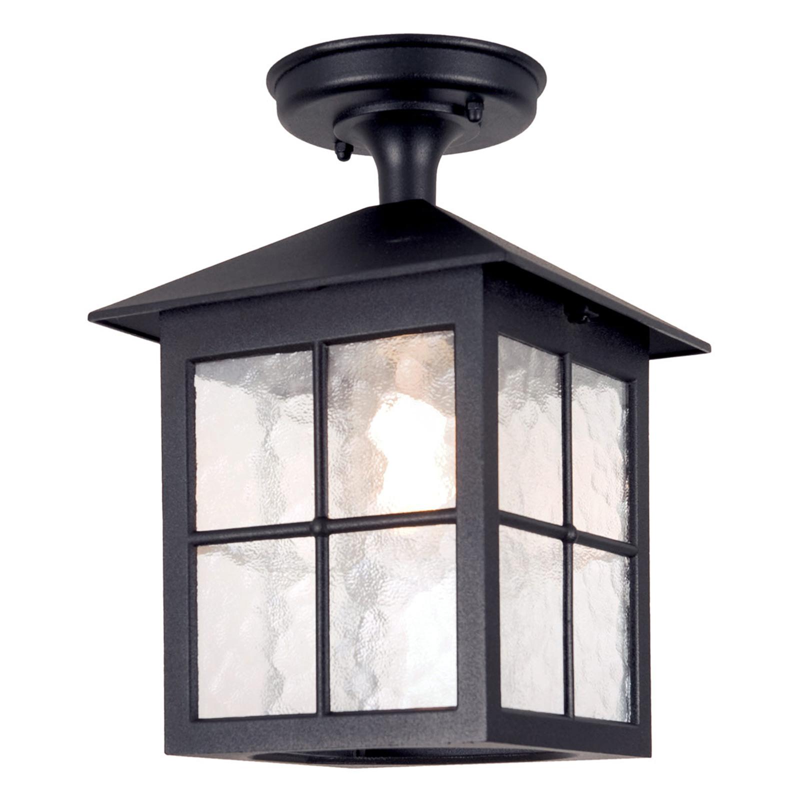 Lampa sufitowa zewnętrzna Winchester BL18A