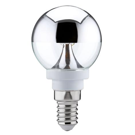 Paulmann E14 LED-Kopfspiegellampe 2,5W, warmweiß